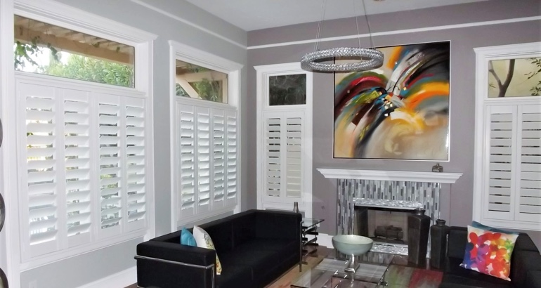 Since 1996 Sunburst Shutters Jacksonville Has Made Those Homes And Their Windows Look Breathtaking By Offering The Highest Quality Plantation St