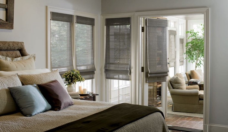 Polywood Blinds In St Augustine
