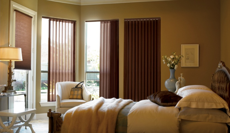 Vertical Blinds In Jacksonville, FL
