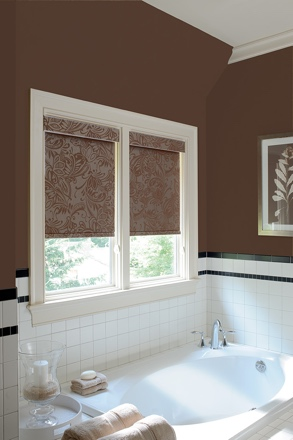 Jacksonville roller shades small
