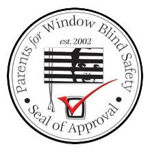 Top Safety Pick by Parents for Window Blind Safety in Jacksonville