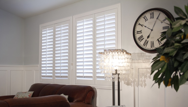 Jacksonville privacy shutters