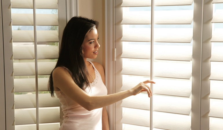Tips For Buying Plantation Shutters In Jacksonville, FL