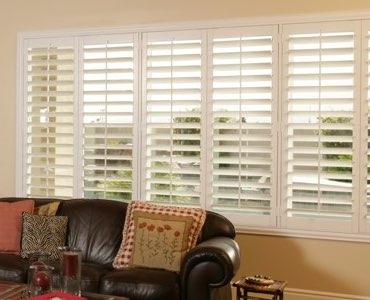 Window Treatments For Specialty Windows Sunburst