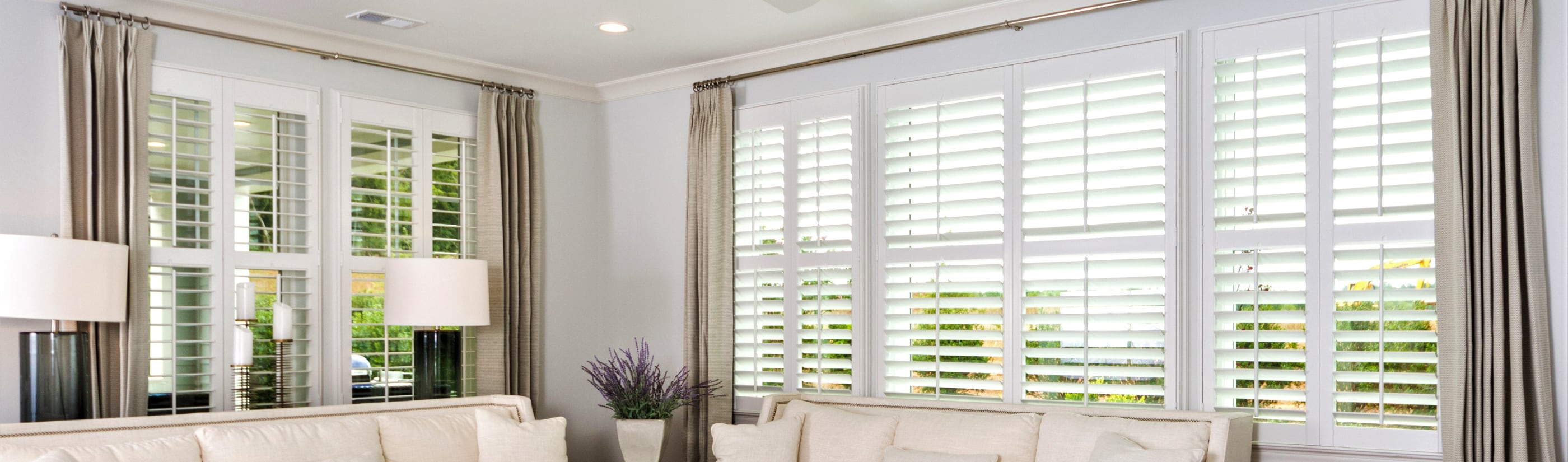 Polywood Shutters Paints In Jacksonville